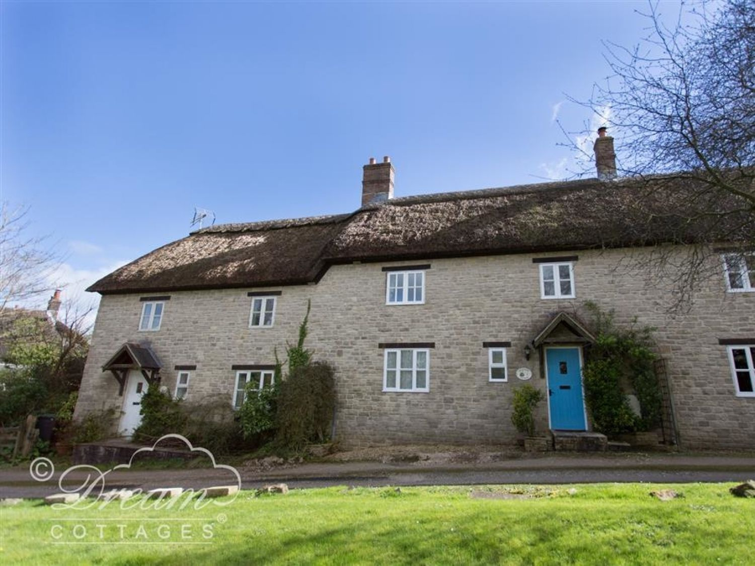 Blossom Cottage - Dorset - 994008 - photo 1