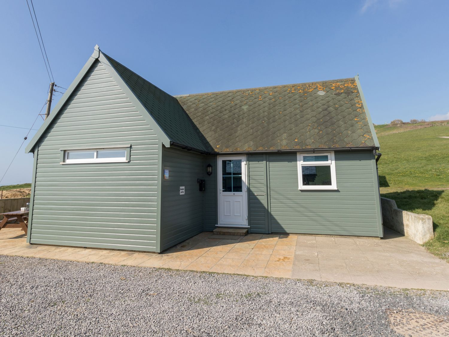 Sandpiper Chalet - Dorset - 994074 - photo 1