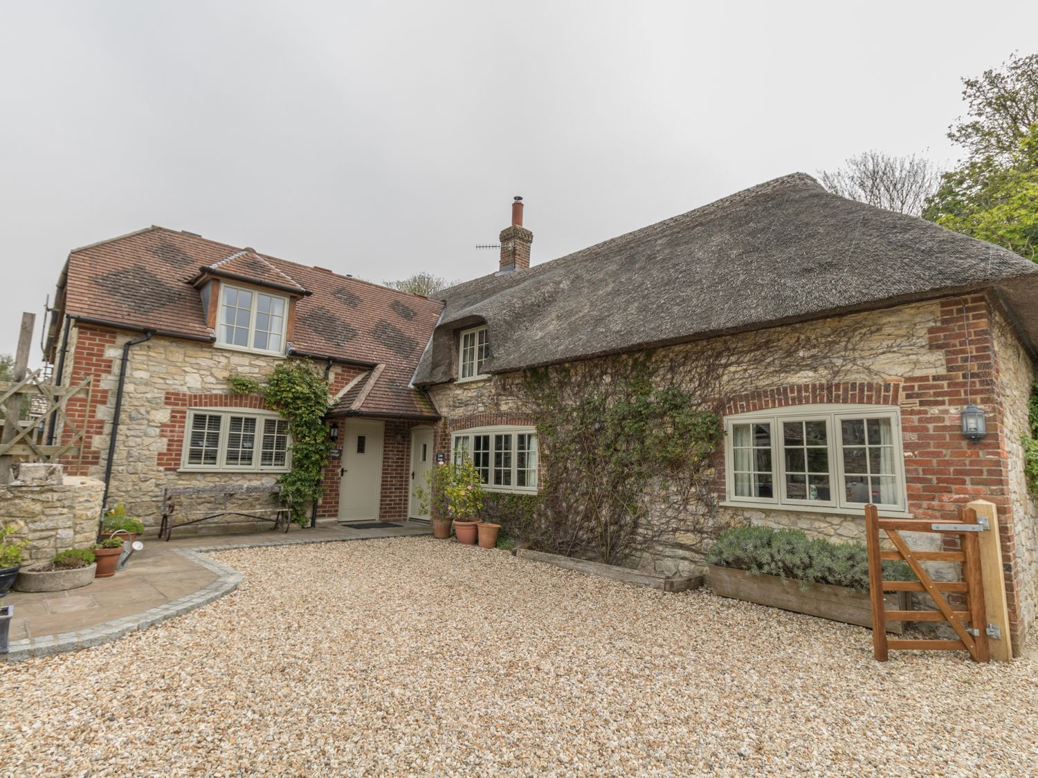 Forge Cottage - Dorset - 994203 - photo 1