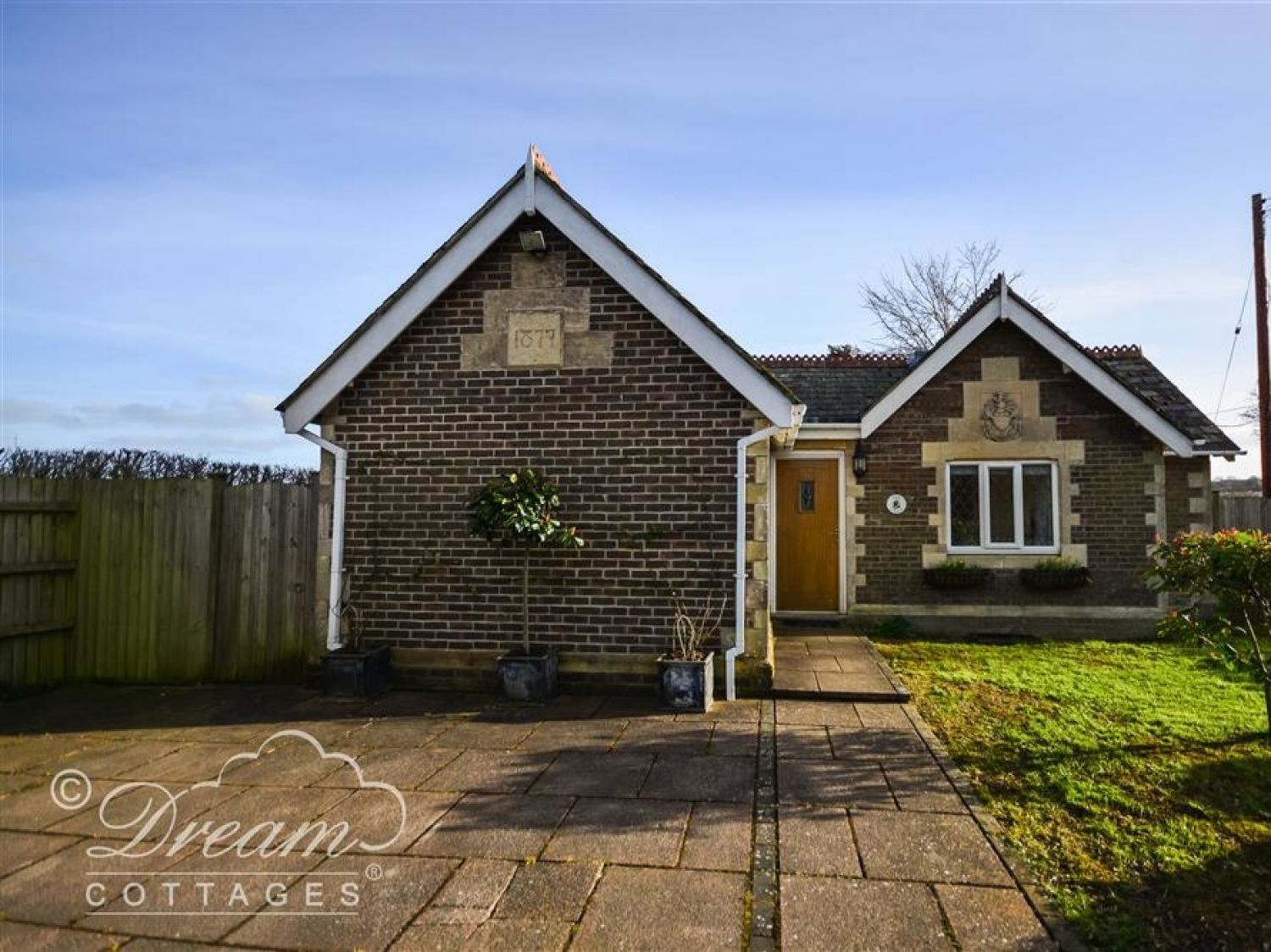 Frome Lodge House - Dorset - 994210 - photo 1
