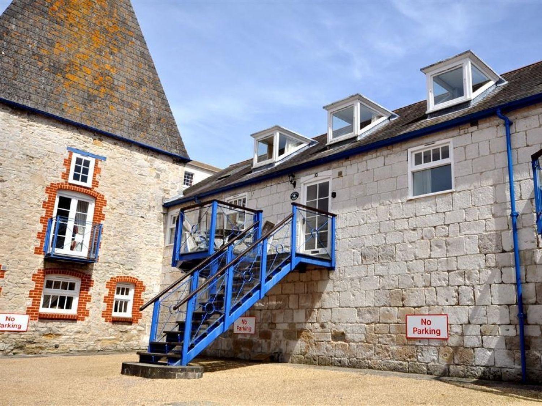 George's House - Dorset - 994219 - photo 1