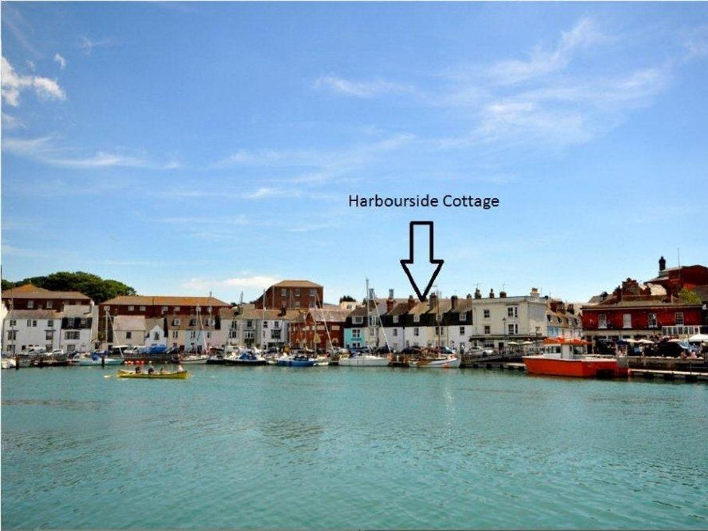 Harbourside Cottage - Dorset - 994243 - photo 1