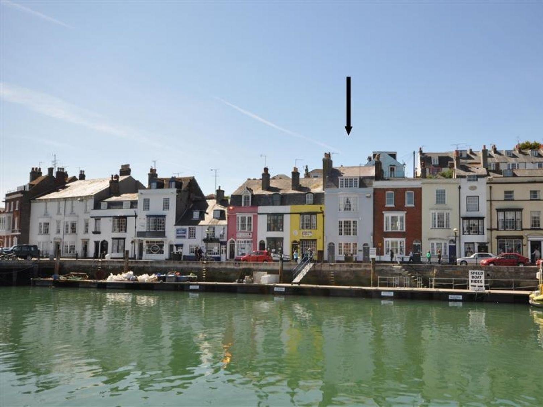 Harbourside House - Dorset - 994256 - photo 1