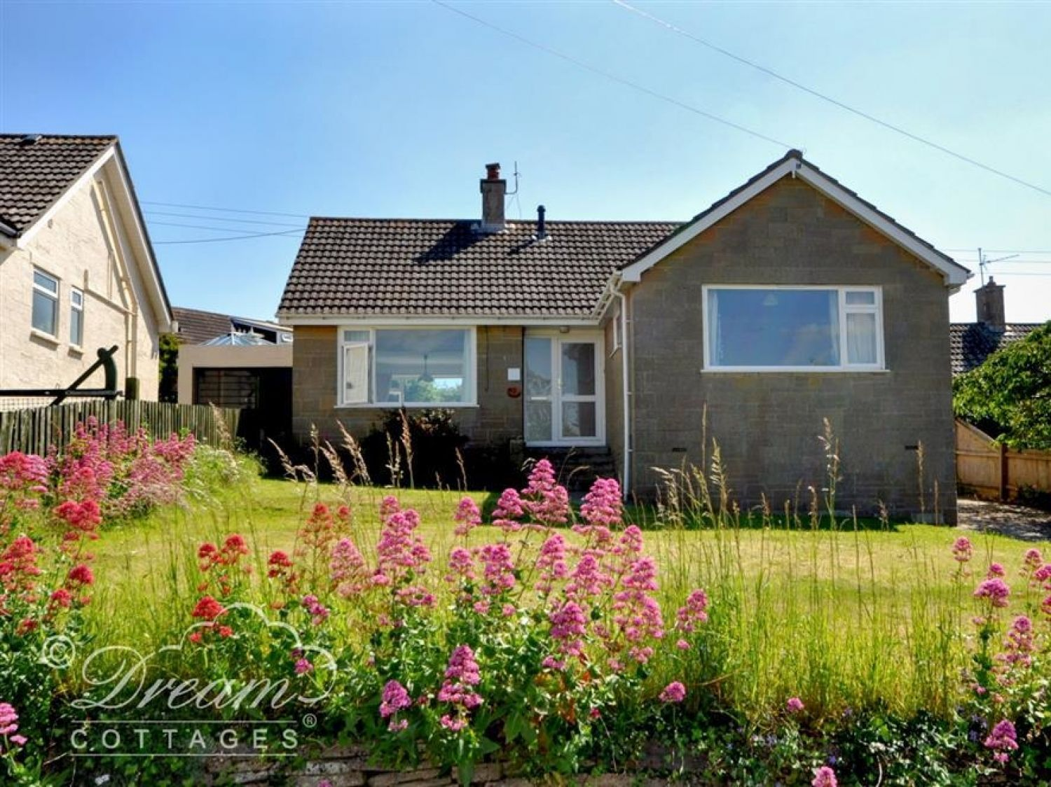 Hillview Bungalow - Dorset - 994260 - photo 1