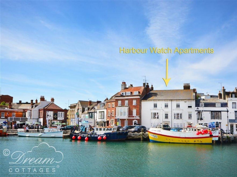 Harbour Watch Apartment 5 - Dorset - 994291 - photo 1