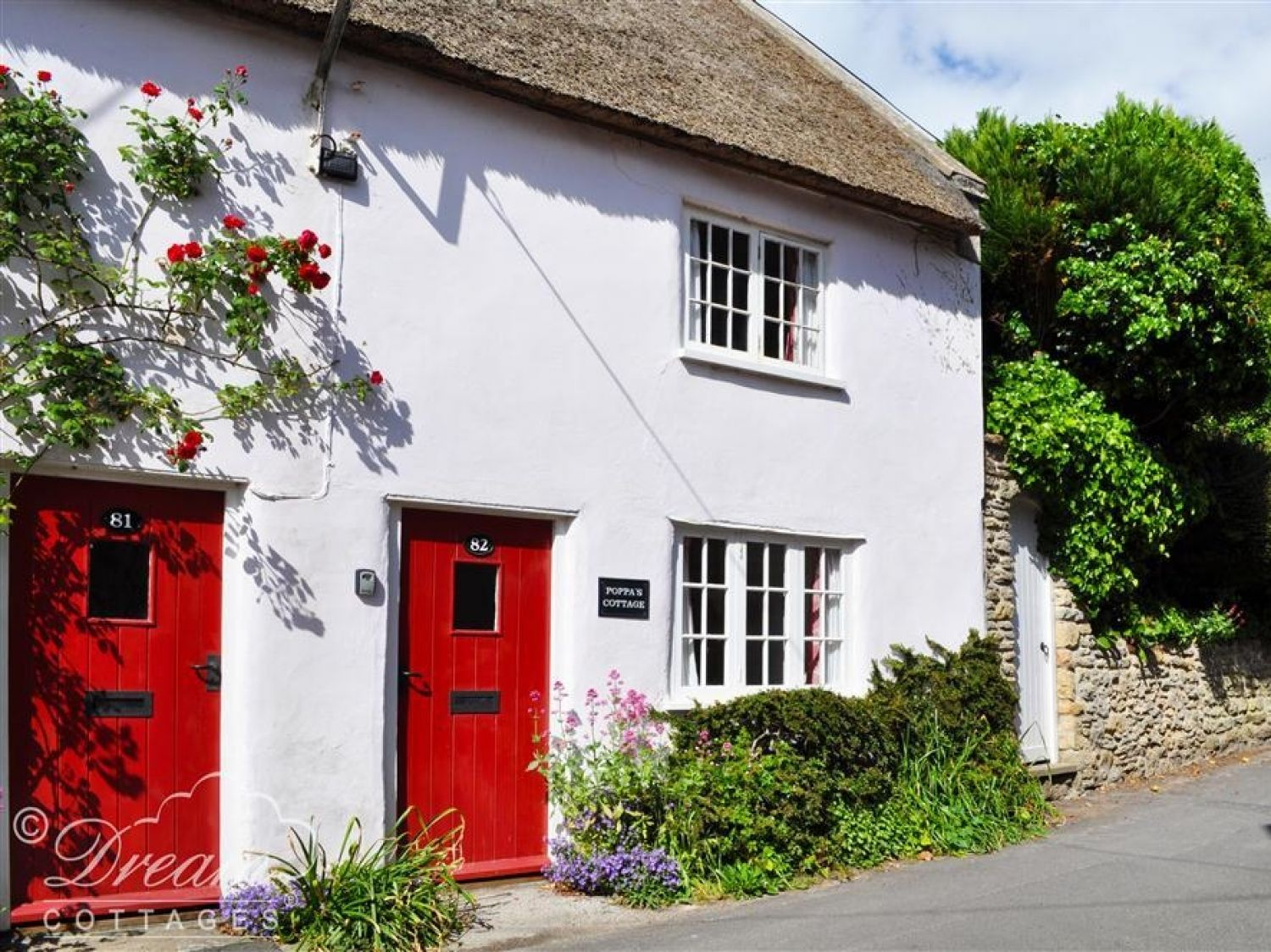 Poppas Cottage - Dorset - 994559 - photo 1