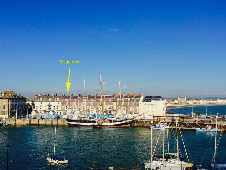 Seasides - Dorset - 994667 - photo 1