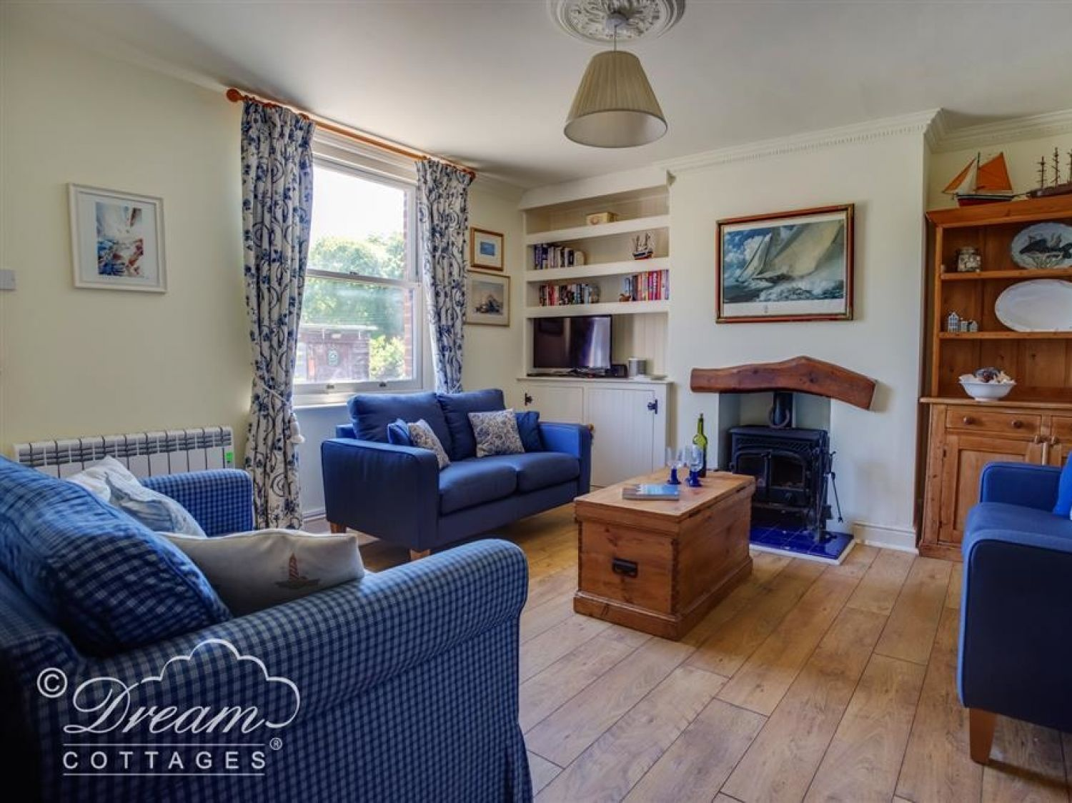 Studland Cottage - Dorset - 994689 - photo 1