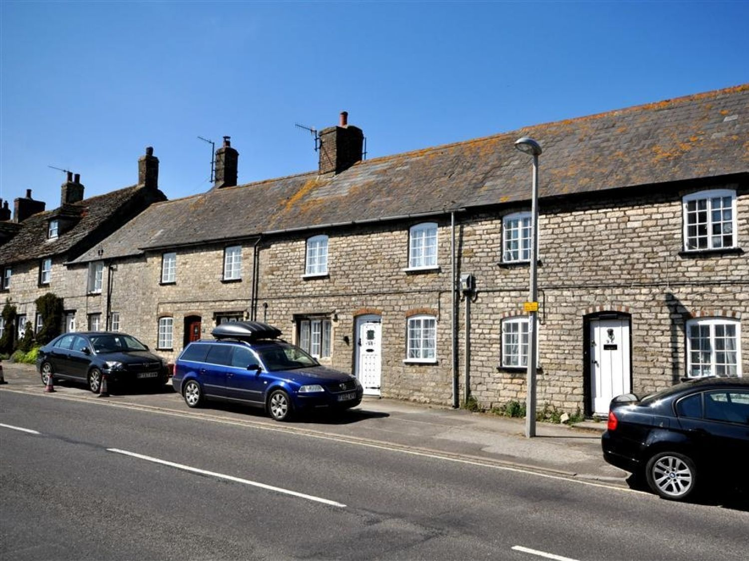 Tavern Way - Dorset - 994715 - photo 1