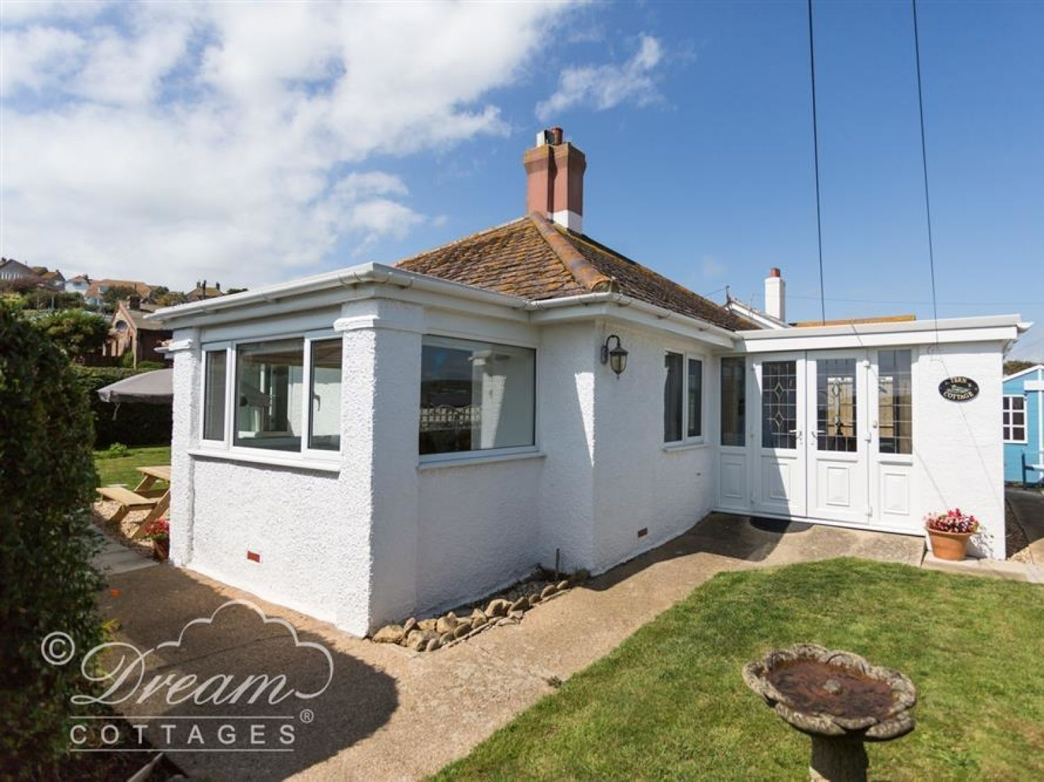 Tern Cottage - Dorset - 994718 - photo 1