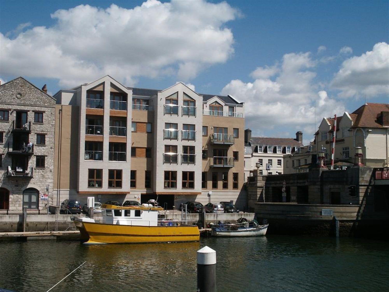 Townbridge Apartment - Dorset - 994732 - photo 1