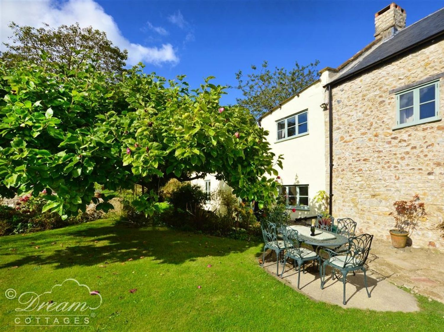 Valley View Farm Annexe - Devon - 994749 - photo 1