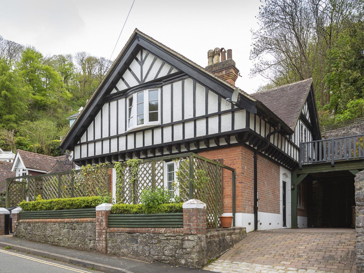 1 The Old Coach House - Devon - 994865 - photo 1