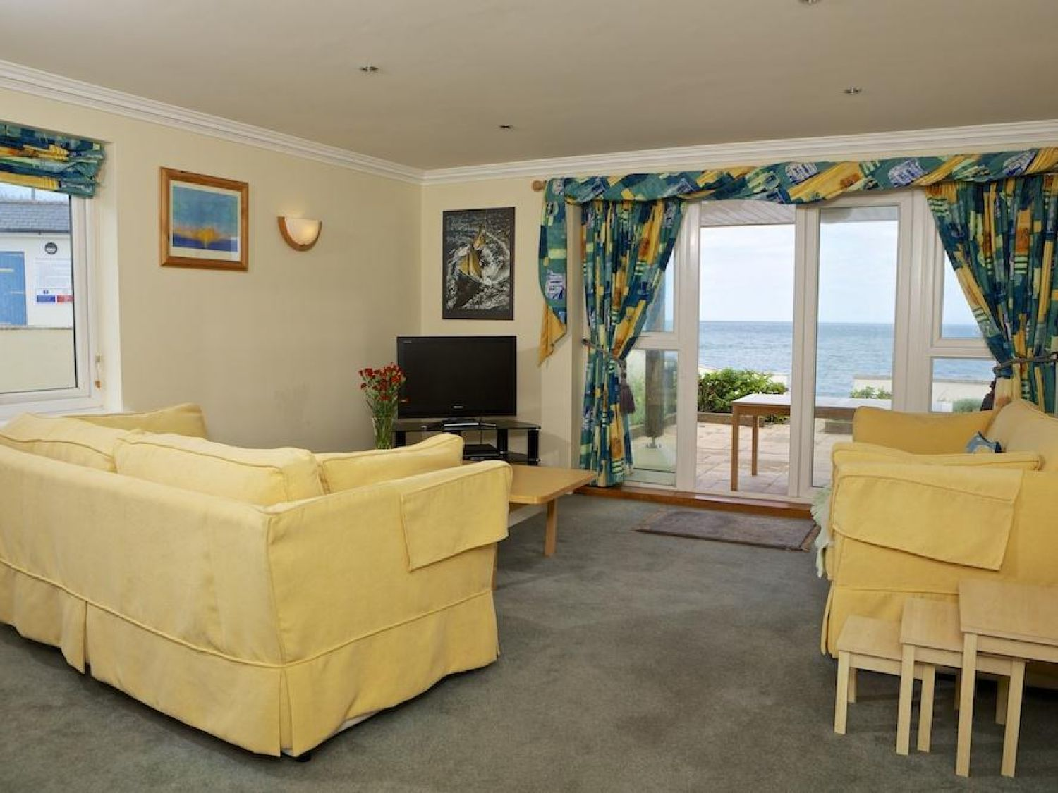 1 Thurlestone Rock - Devon - 994873 - photo 1