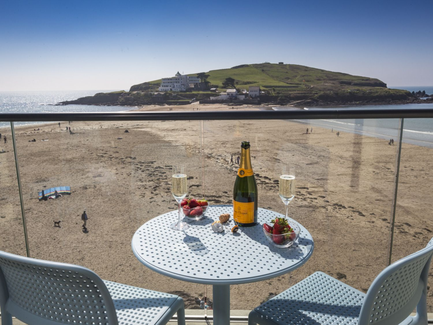 25 Burgh Island Causeway - Devon - 994895 - photo 1