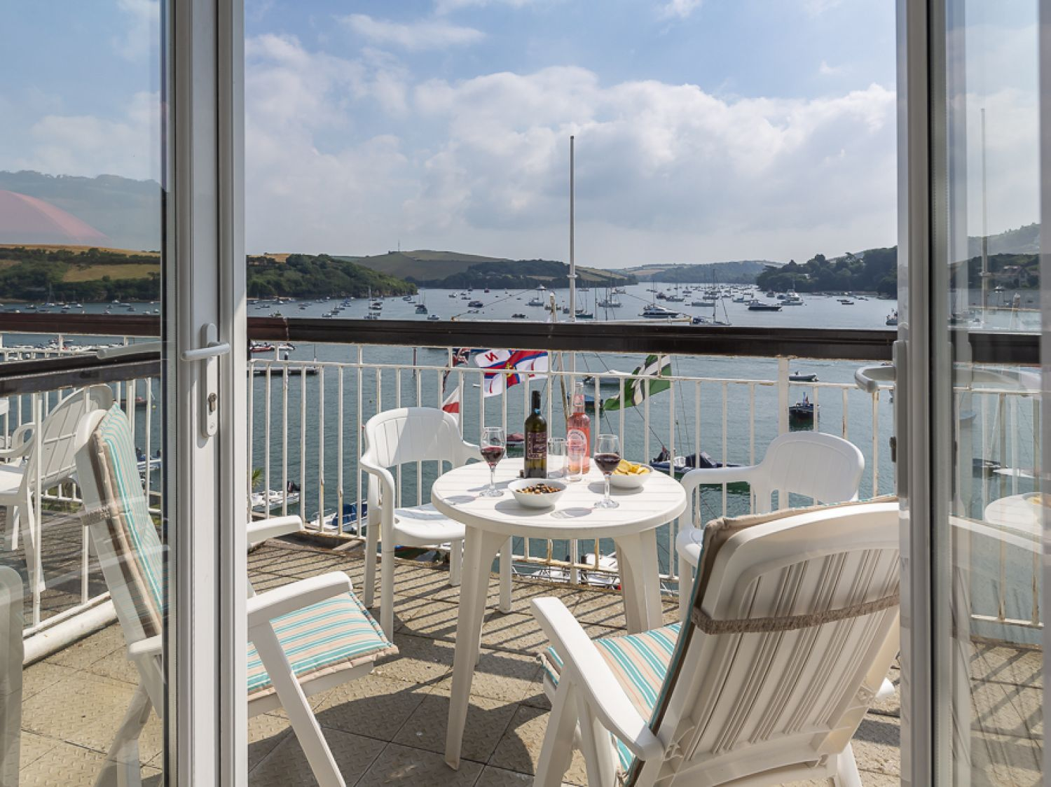 35 The Salcombe - Devon - 994990 - photo 1