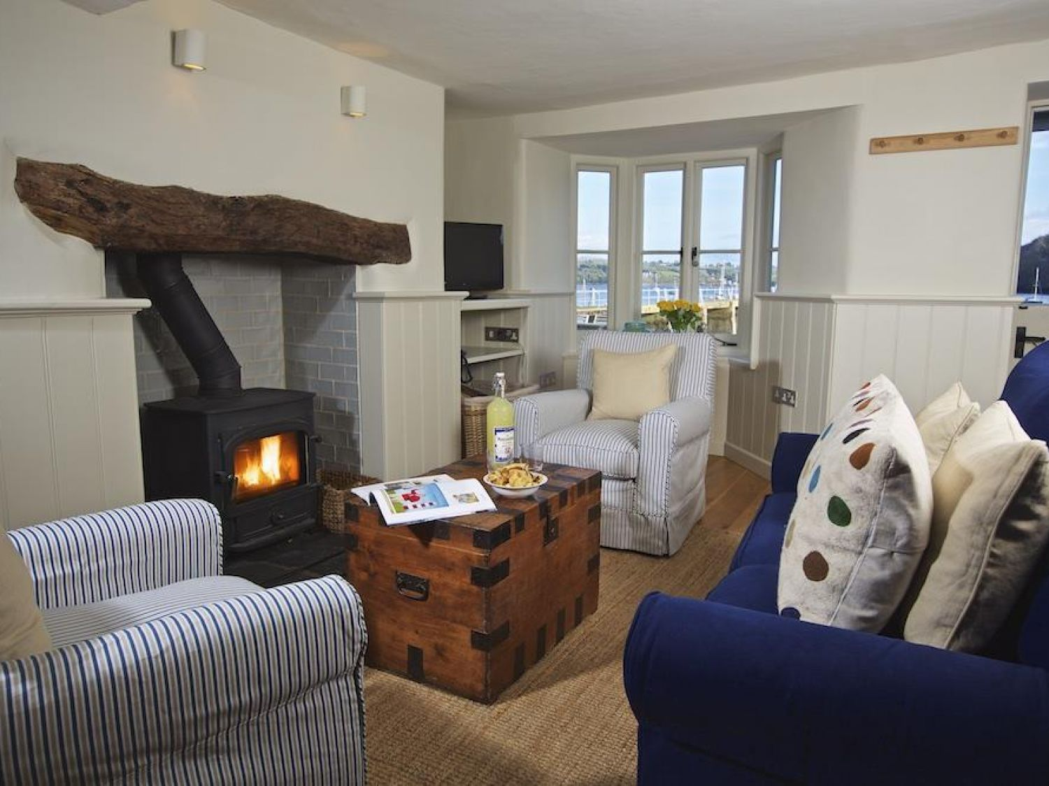 Berry Cottage - Devon - 995250 - photo 1