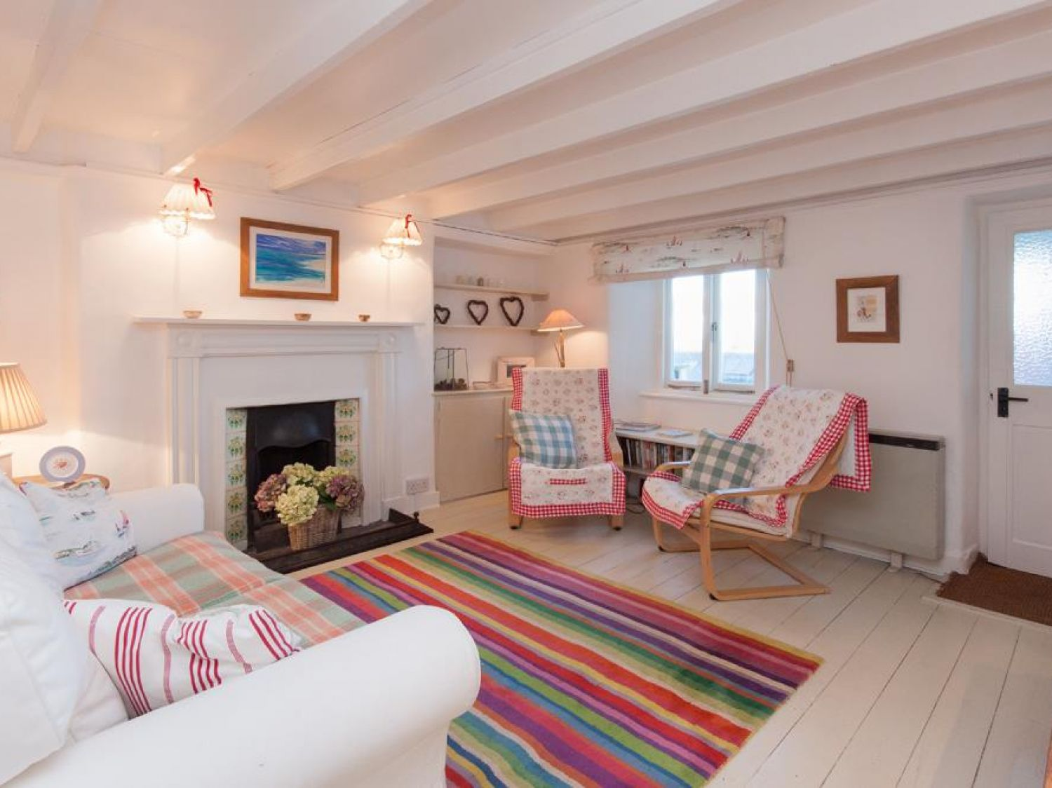 Bow Cottage - Devon - 995266 - photo 1