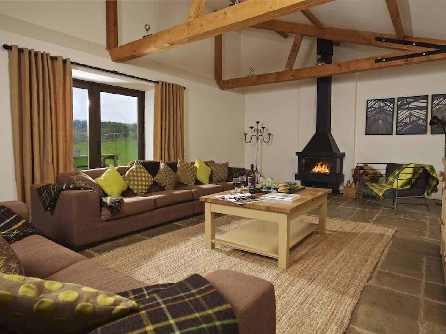 Broad Downs Barn - Devon - 995277 - photo 1