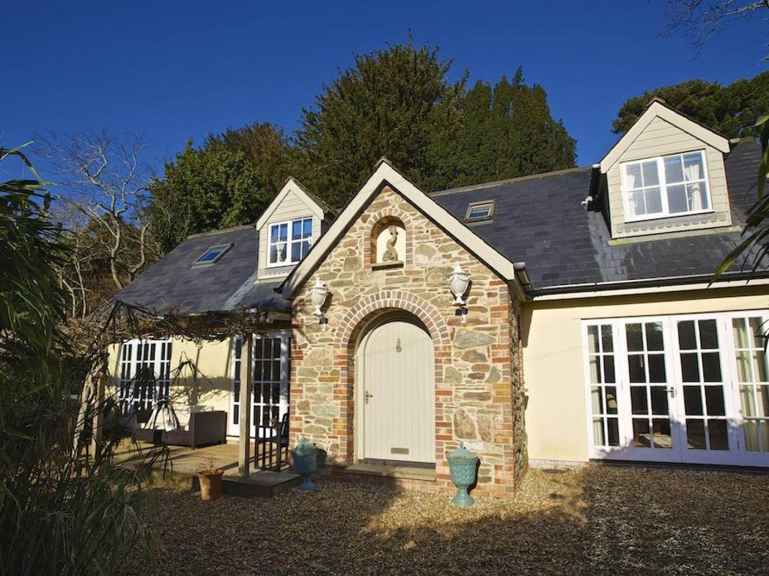 The Chota House - Devon - 995310 - photo 1