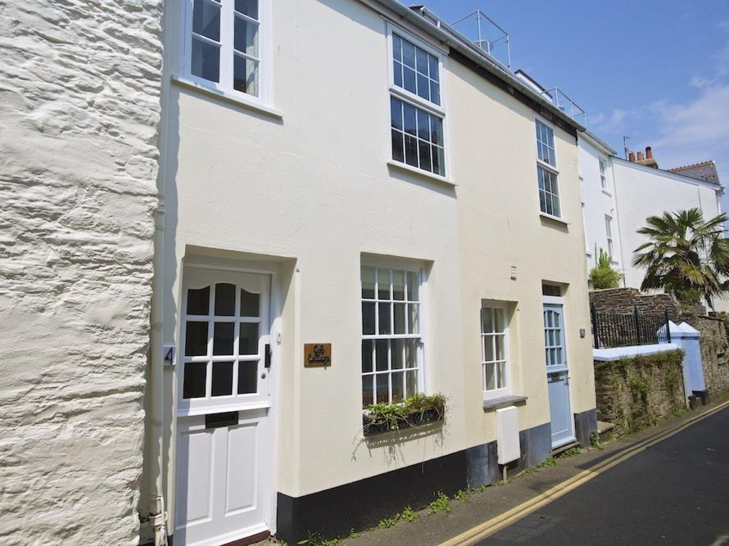 Cob Cottage - Devon - 995330 - photo 1