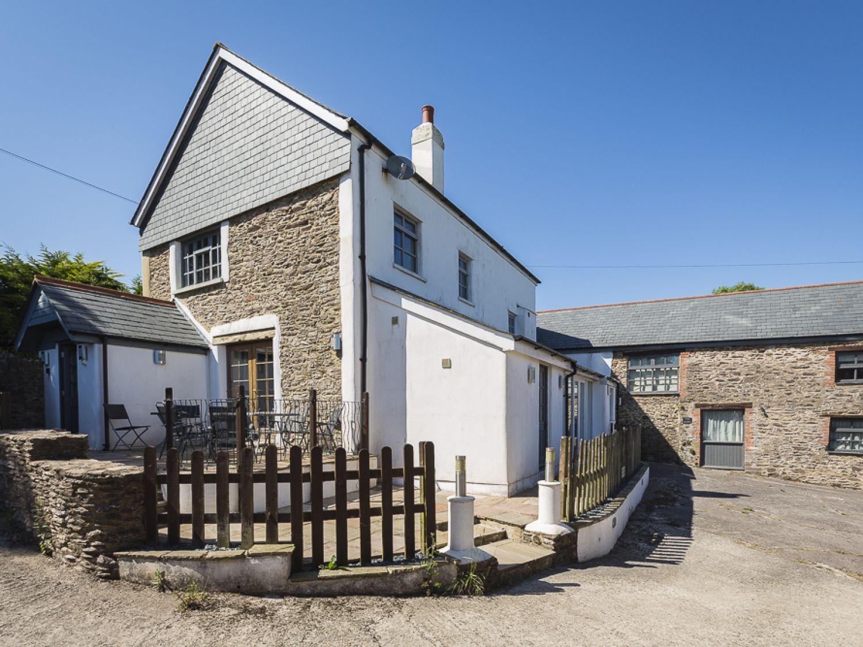 Little Cotton Farmhouse - Devon - 995344 - photo 1