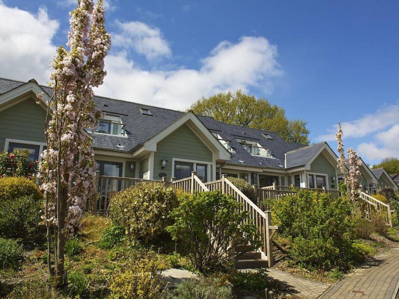 3 Court Cottage, Hillfield Village - Devon - 995351 - photo 1