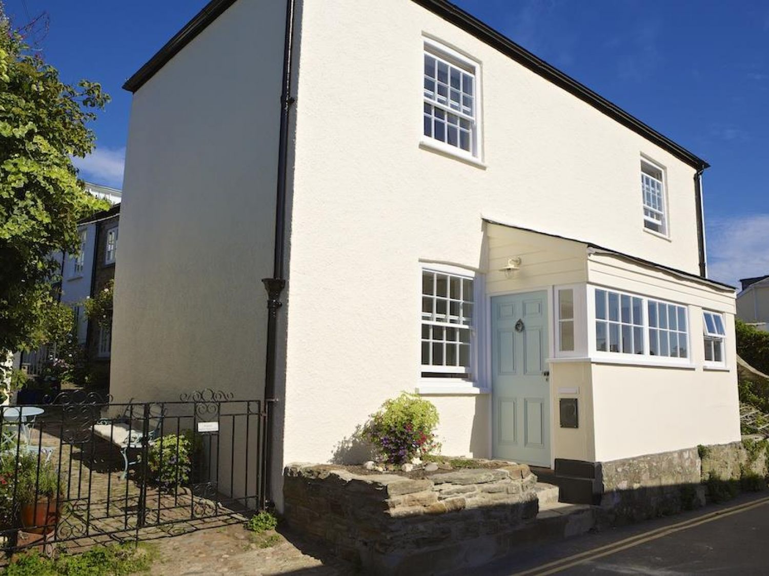 Court Cottage - Devon - 995355 - photo 1