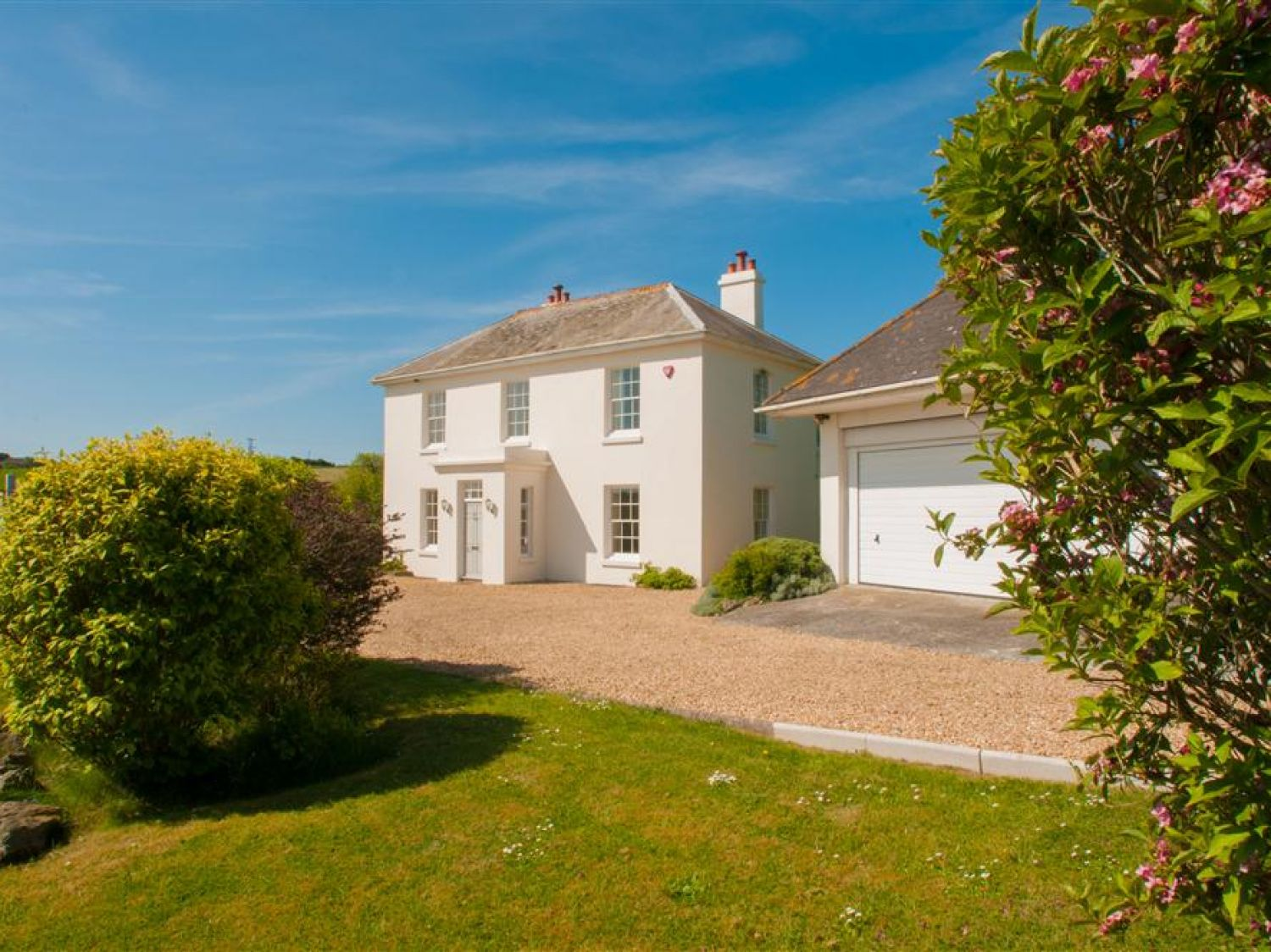Holset House - Devon - 995507 - photo 1
