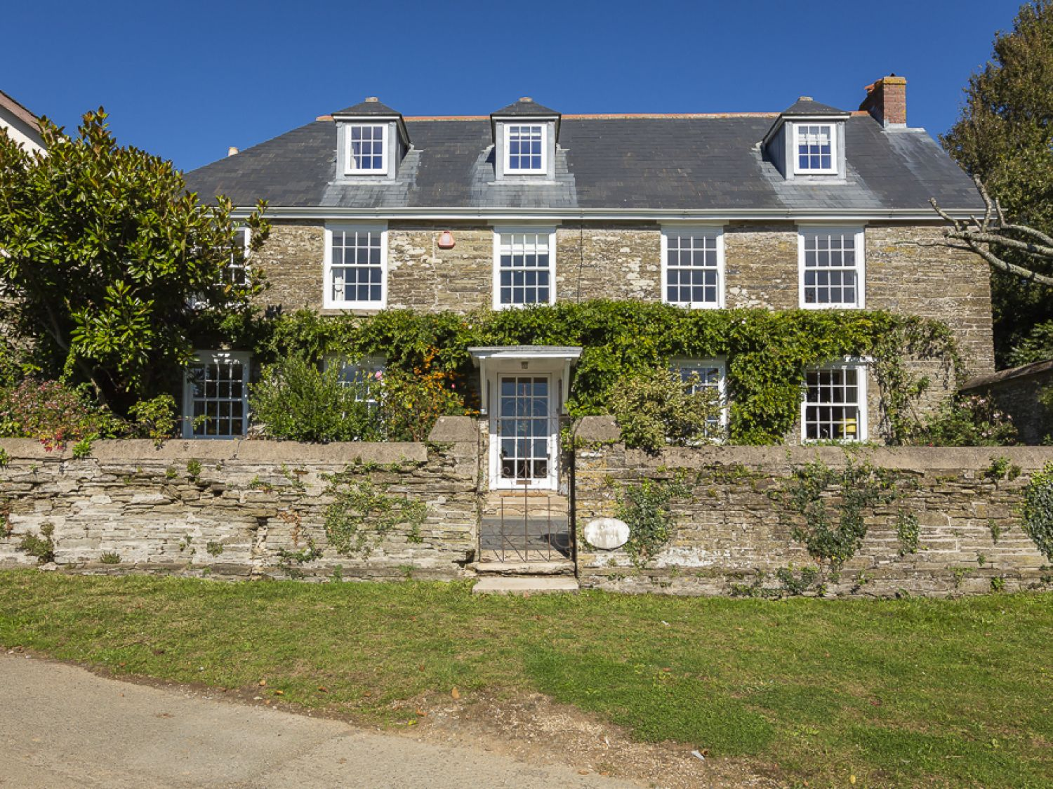 Lower Easton Farmhouse - Devon - 995589 - photo 1