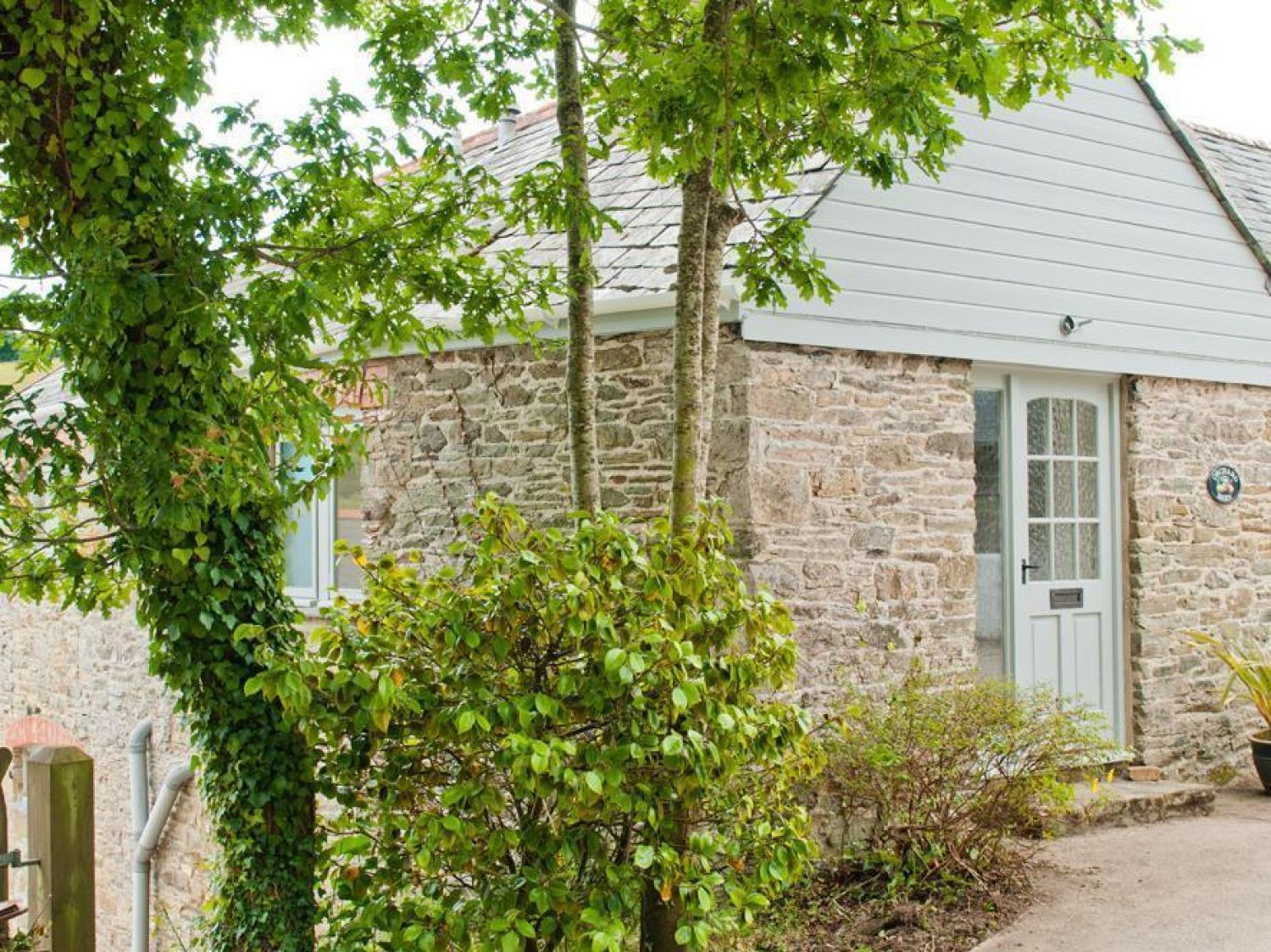 Orchard Barn - Devon - 995684 - photo 1