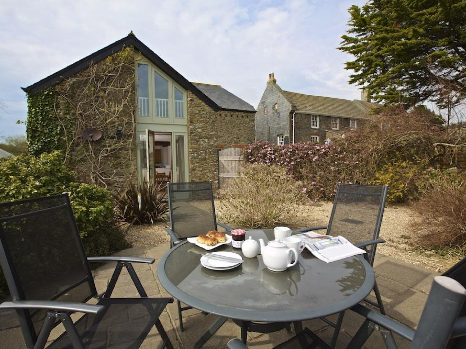Stable End Cottage - Devon - 995829 - photo 1