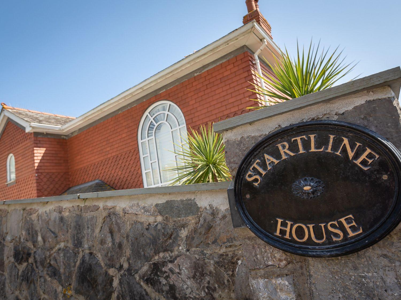 Startline House - Devon - 995835 - photo 1