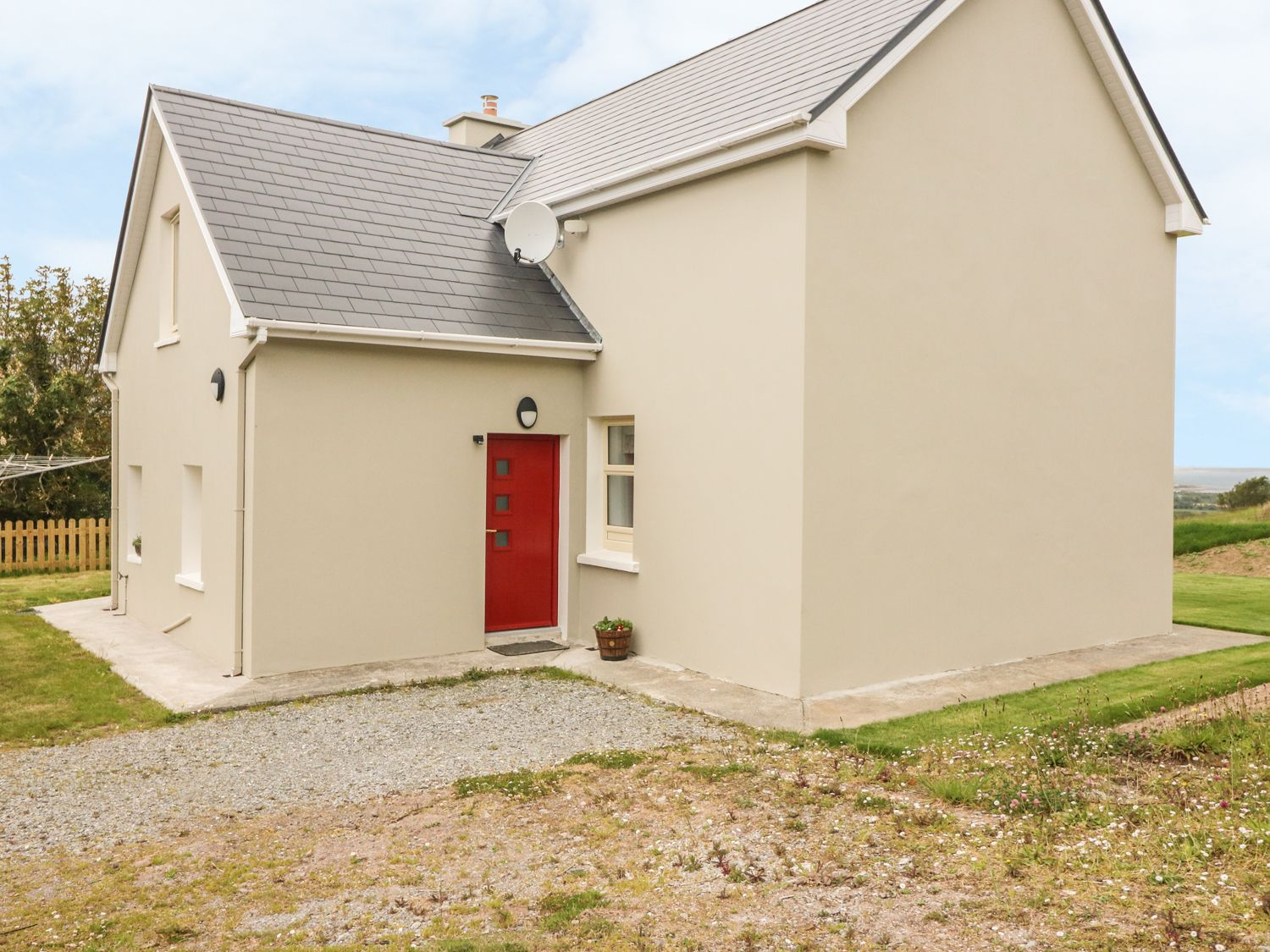 Atlantic View Farmhouse - County Kerry - 996129 - photo 1