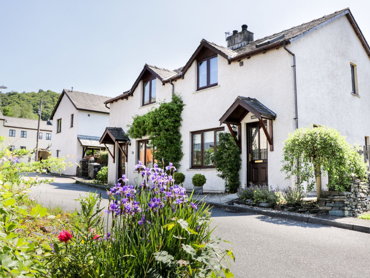 Grimbles Cottage - Lake District - 996179 - photo 1