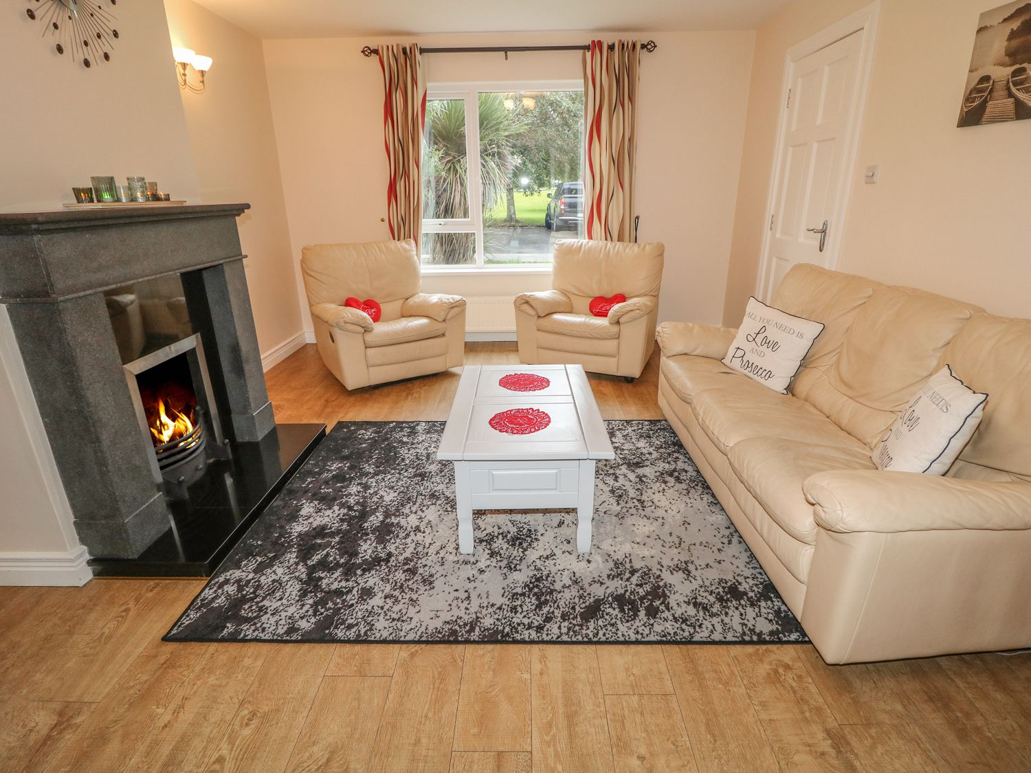 Oakfield Cottage - County Donegal - 996321 - photo 1