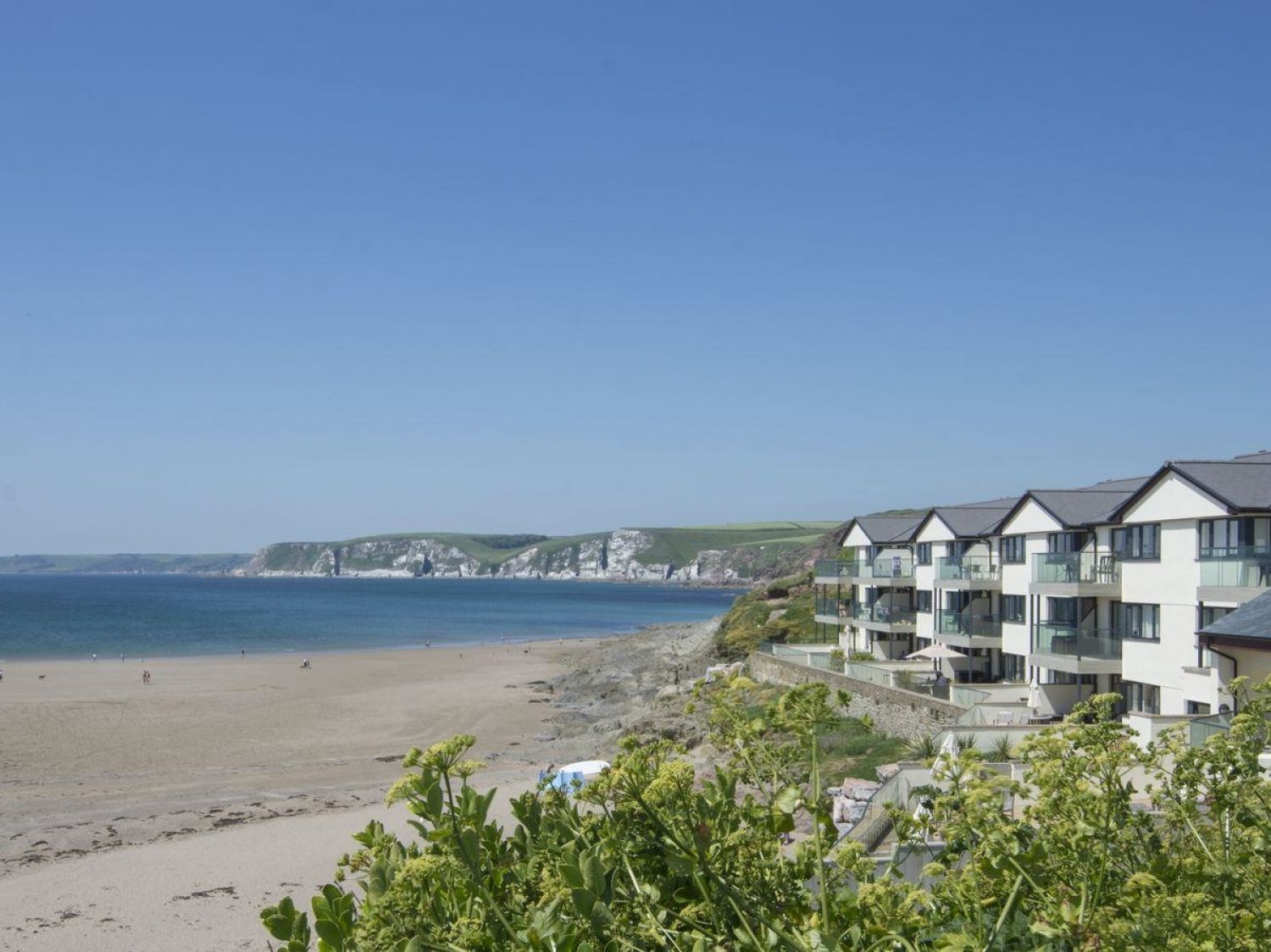 14 Burgh Island - Devon - 996724 - photo 1