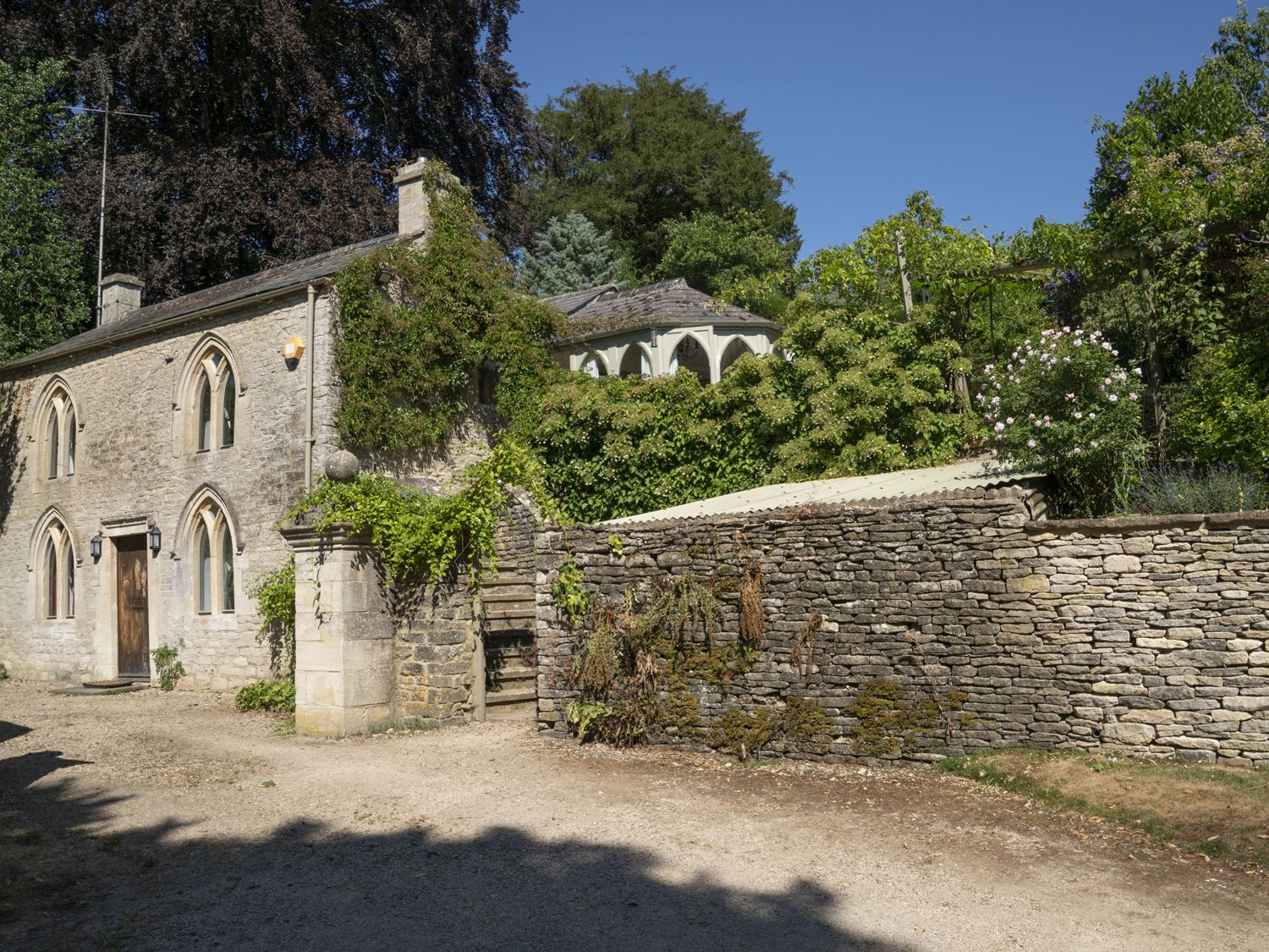 All Souls Cottage - Cotswolds - 997139 - photo 1