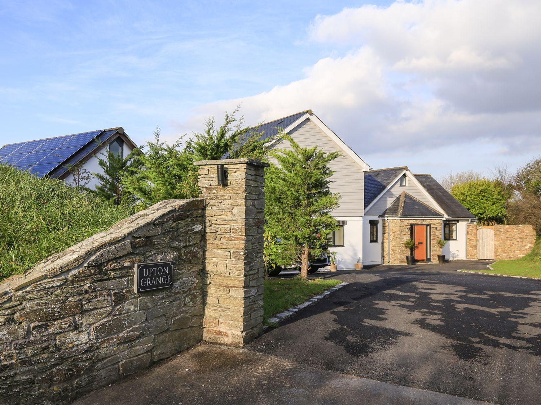 Upton Grange - Devon - 997820 - photo 1