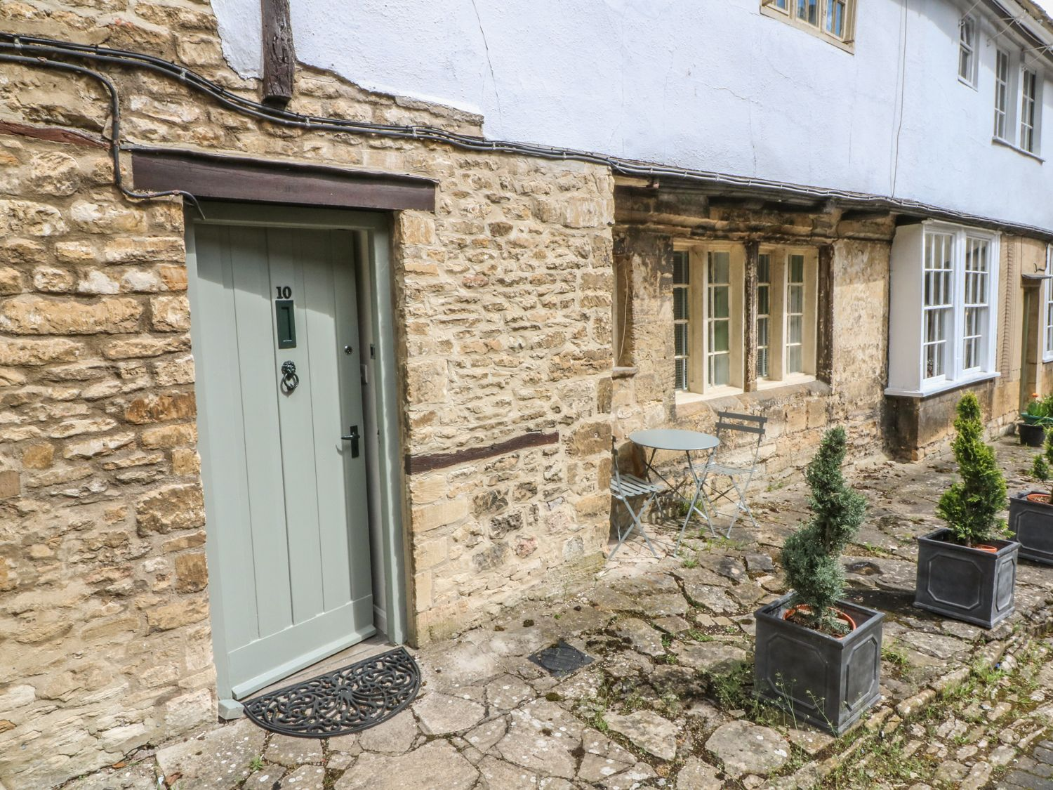 10 George Yard - Cotswolds - 998033 - photo 1