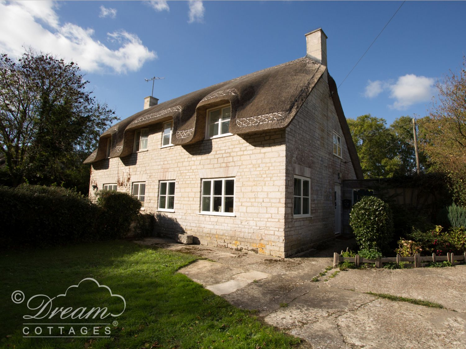 Honeysuckle Cottage - Dorset - 998254 - photo 1