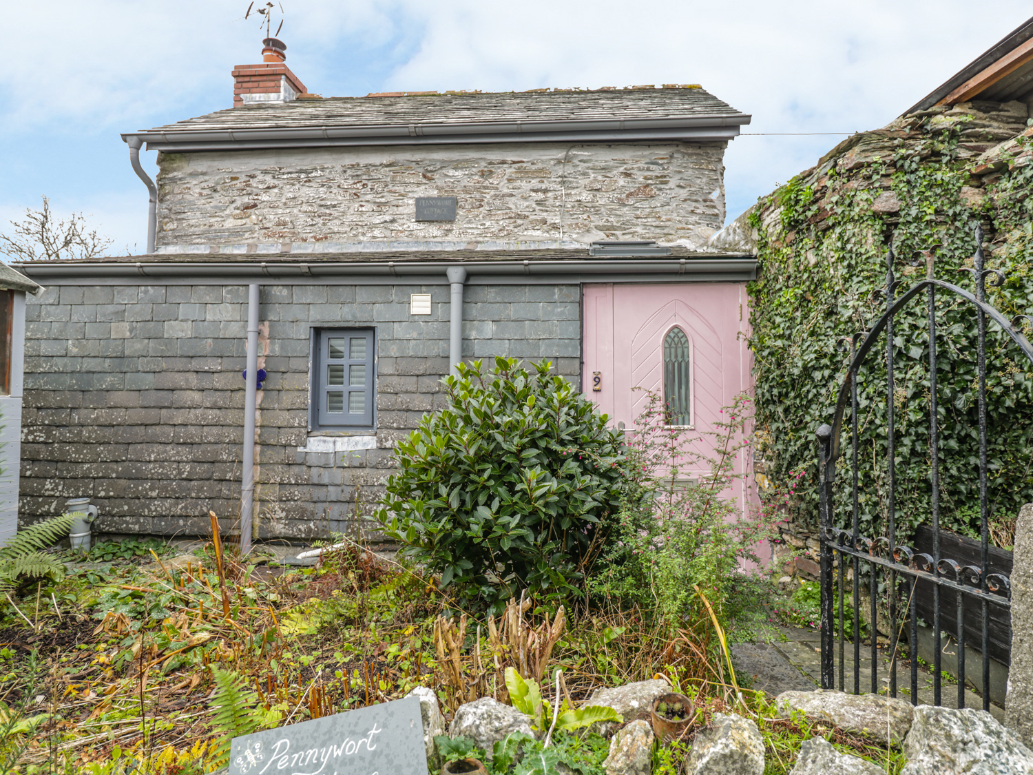 Pennywort Cottage - Cornwall - 998297 - photo 1