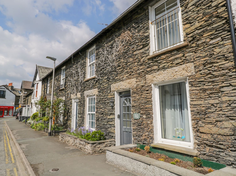 Myrtle Cottage - Lake District - 999263 - photo 1
