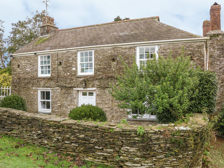 Cardwen Farmhouse photo 1