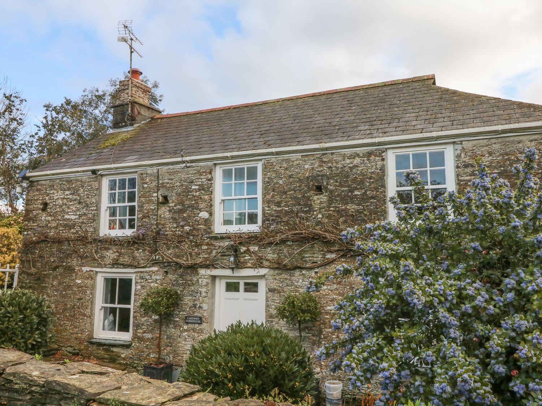 Cardwen Farmhouse - Cornwall - 999357 - photo 1