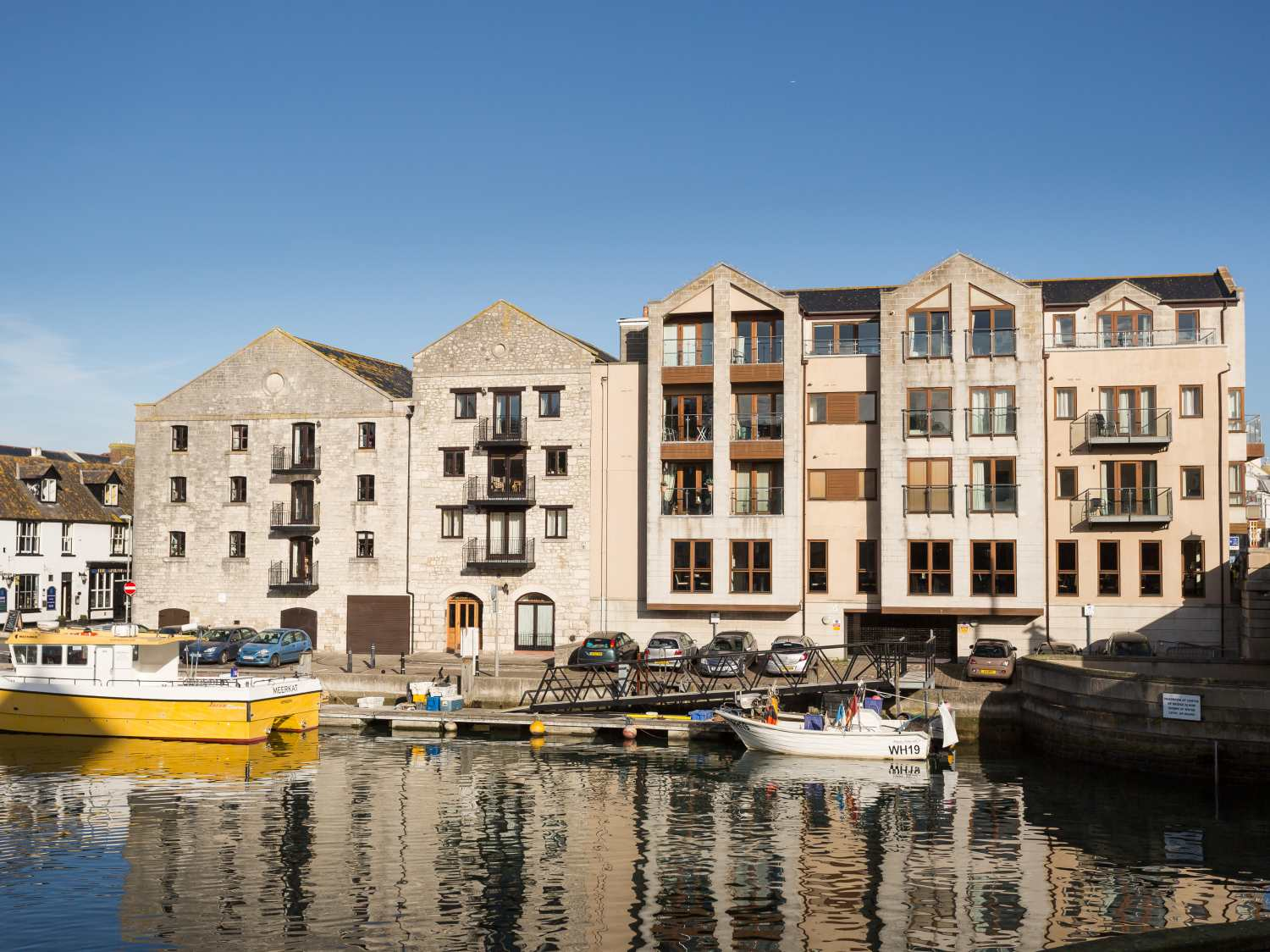 Harbourside Penthouse - Dorset - 999829 - photo 1