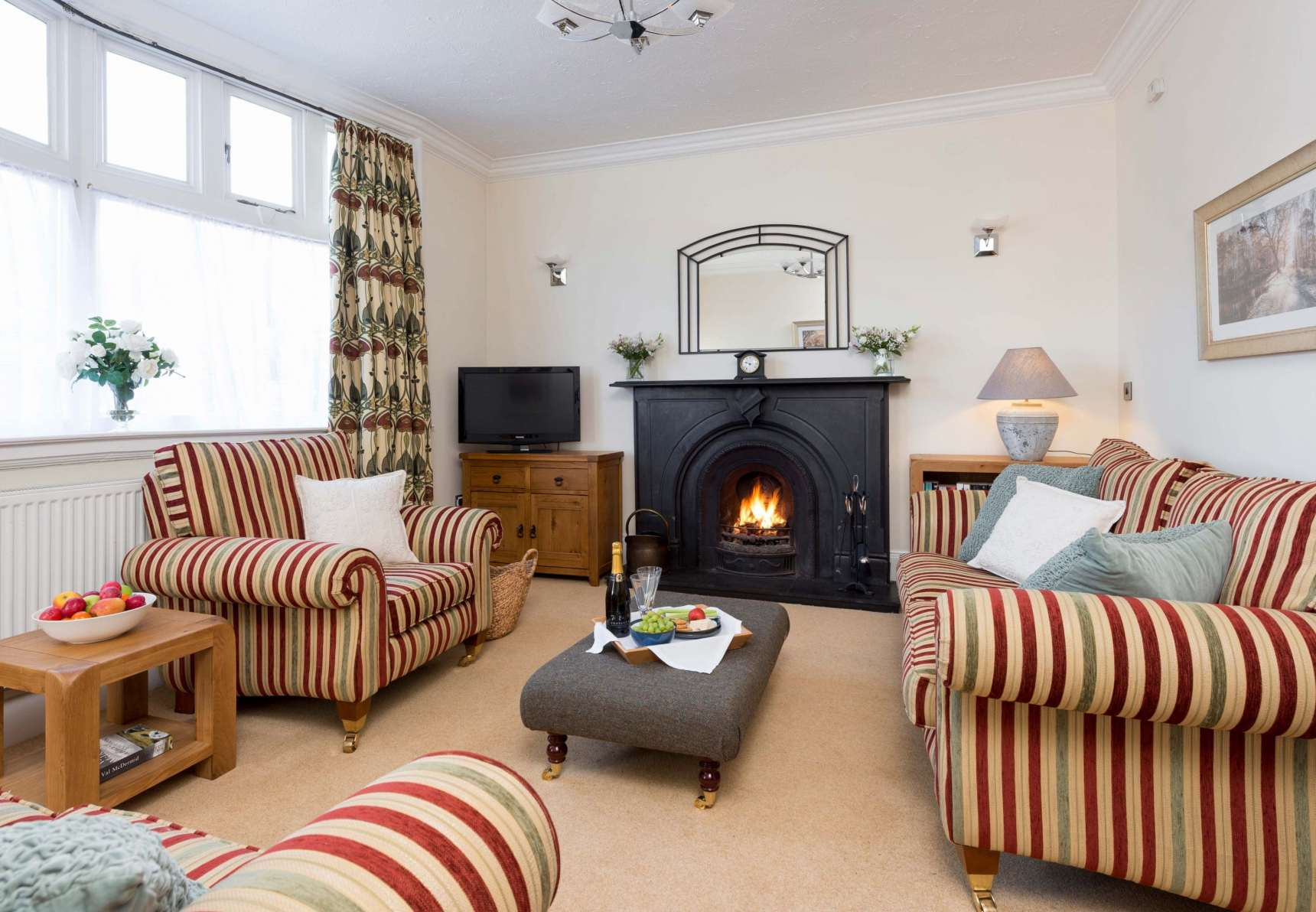 Linskill Cottage Whitby North York Moors And Coast