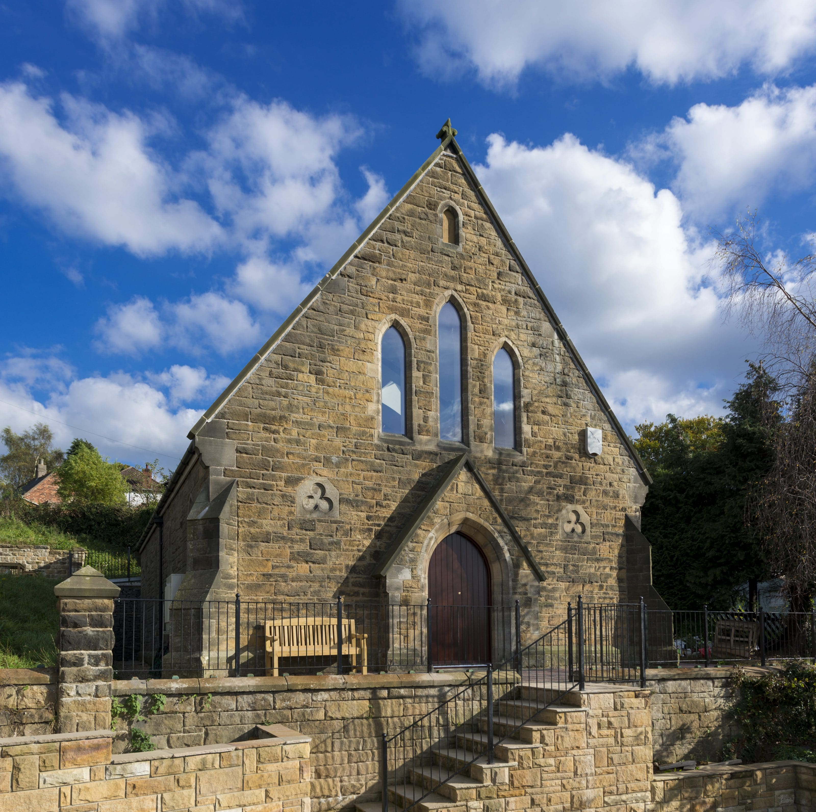 Chapel-on-the-Hill