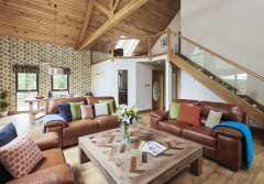 Ladycross Lodge Shunner Howe