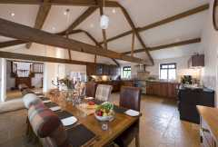 The Barn, Ellerby